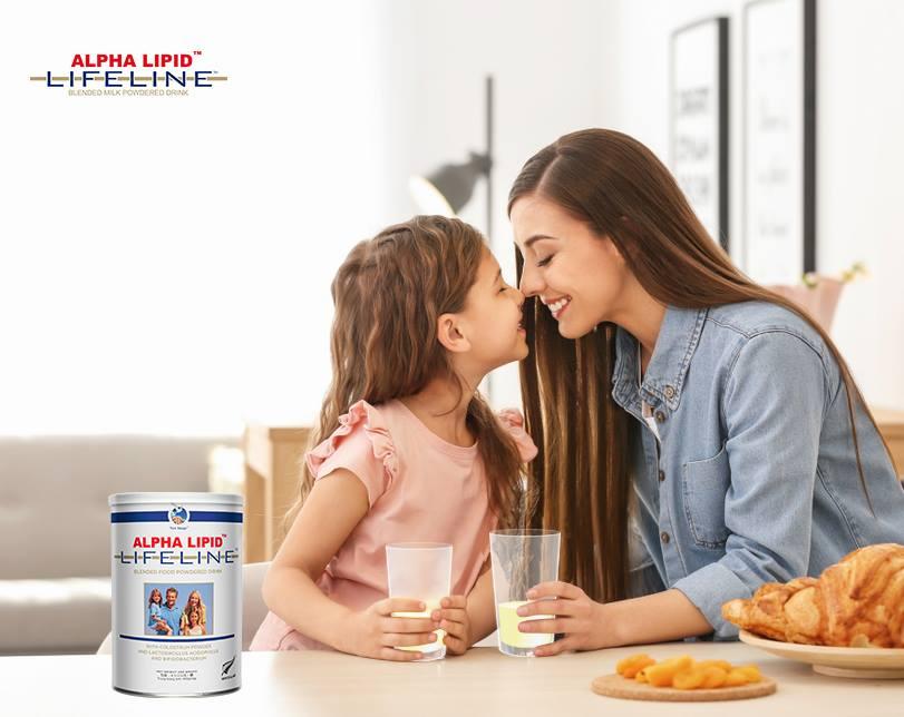 Sai Lầm Thường Gặp Khi Sử Dụng Sữa Non Alpha Lipid LifeLine