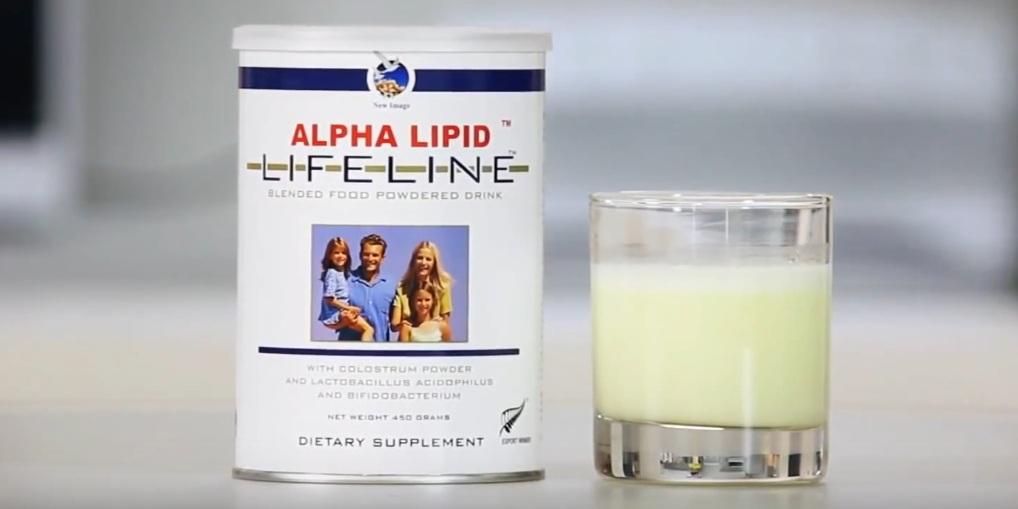 Sữa Non Alpha Lipid Lừa Đảo? Kinh Koàng Cần Được Phanh Phui!